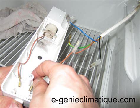 compresseur chambre froide positive froid10 dépannage d 39 un réfrigérateur qui ne régule plus