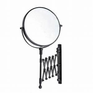 Spiegel Zum Aufstellen : spiegel ausziehbar f r badezimmer cologne maisons du monde ~ Whattoseeinmadrid.com Haus und Dekorationen