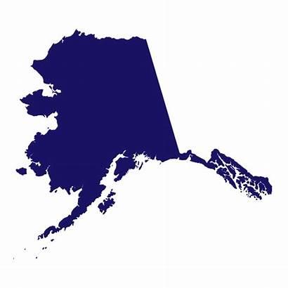 Alaska State Ak States Nw Sales Dog