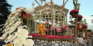 Rose Parade and Rose Bowl   Visit California