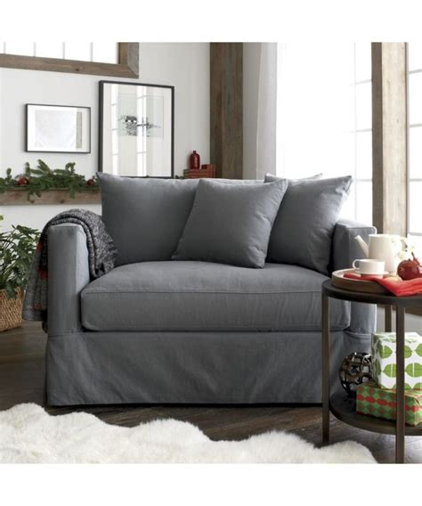 Crate And Barrel Willow Sleeper Sofa by 1000 Ideas About Sleeper Sofas On Swivel