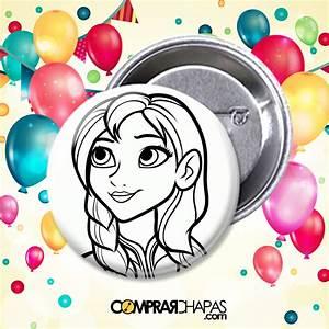 Chapas para pintar un juego de niños :: Blog Comprarchapas