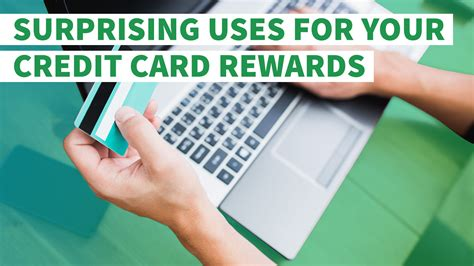 We analyzed 111 rewards credit cards using an average american's annual spending budget and digging into each card's perks and drawbacks to find the best of the best based on your consumer. 6 Surprising Uses for Your Credit Card Rewards   GOBankingRates