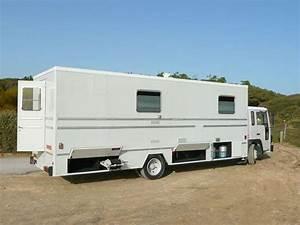 Camping Car Americain Occasion Particulier : camping car poids lourds occasion particulier guy moiraud ~ Medecine-chirurgie-esthetiques.com Avis de Voitures