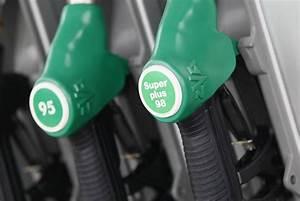 Essence Tondeuse 95 Ou 98 : benzine tanken dinsdag goedkoper de standaard ~ Dailycaller-alerts.com Idées de Décoration