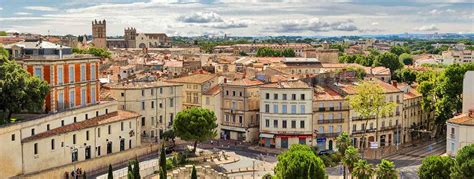Top Things To Do And Places To Visit In Montpellier France
