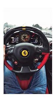 Ferrari F12 TDF - Interior [3753*2278][OC] : carporn