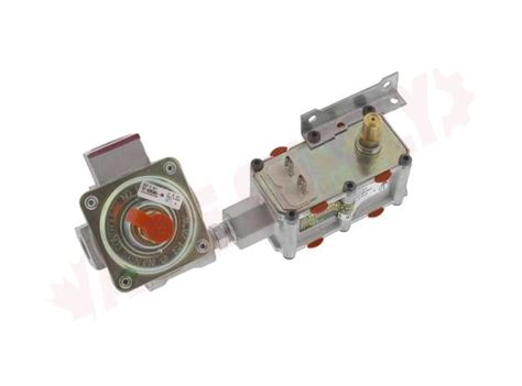 wsf ge range oven gas control valve amre supply