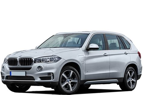 Bmw X5 Suv Review Carbuyer