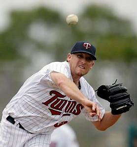 Minnesota Twins: Need consistent pitching? Hello, Kevin ...