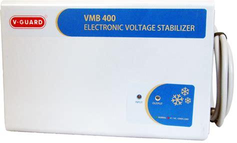 v guard vmb400 voltage stabilizer price in india buy v guard vmb400 voltage stabilizer