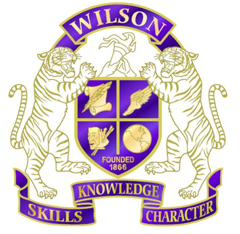 Wilson High School (@WILSONHSTiger) | Twitter