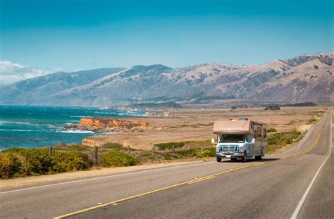 5 Best Us Road Trips To Take In Your Rv Extra Space Storage