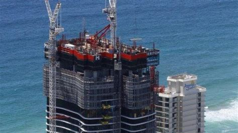 Ocean Surfers Paradise: Latest updates on 76-level tower ...