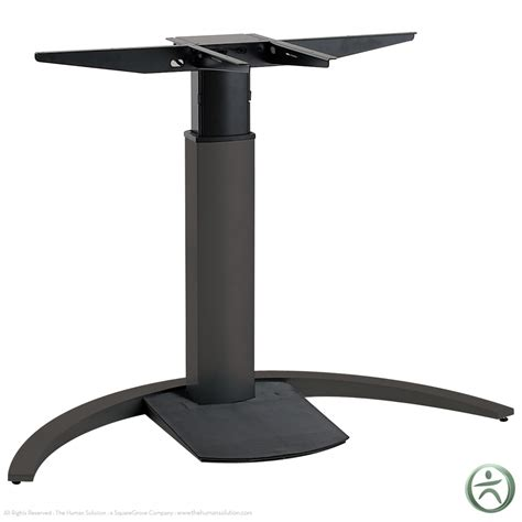 Motorized Standing Desk Base by Shop Conset 501 19 8x120 Design Electric Sit Stand Desk Base