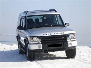Used 2002 LAND Rover Discovery Images, 3947cc., Gasoline ...