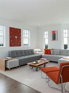 Wanduhr Design Wohnzimmer : wanduhren f r jeden geschmack ~ Buech-reservation.com Haus und Dekorationen