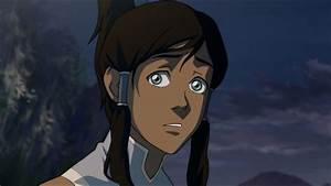 in   Marshall Turner's Avatar: the Last Airbender Reviews  Korra
