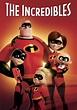The Incredibles | Movie fanart | fanart.tv
