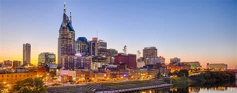 Nashville | Freeman
