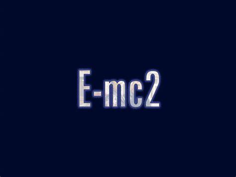 E=mc2  Driverlayer Search Engine