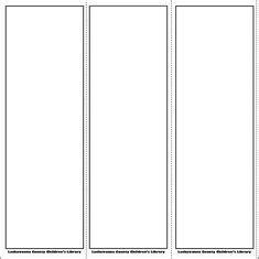 bookmark template  scribd davis turns  pinterest