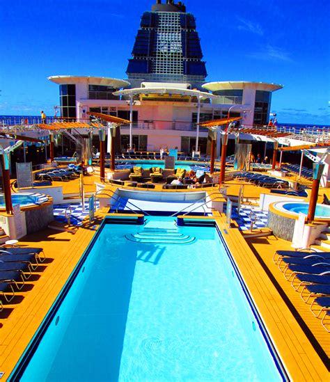 Celebrity Summit Cruise Ship Deck Plans Celebrity Summit