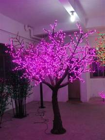 whole sale led tree light chritsmas tree l landscape outdoor led tree oem provided from