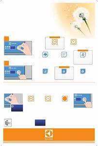 Electrolux T5550 Dryer Instruction Manual Pdf View  Download