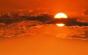 red sunset wallpaper hd - HD Desktop Wallpapers | 4k HD