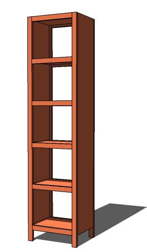 how to build a cube bookcase woodworking 6 cube bookcase plans plans pdf download free