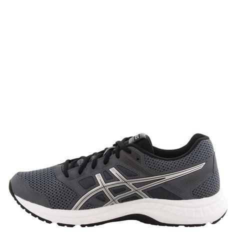 Men's Asics, GEL-Contend 5 Running Shoe   Peltz Shoes