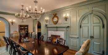 Georgian House Interiors by How To Create A Georgian Colonial Home Interior Freshome