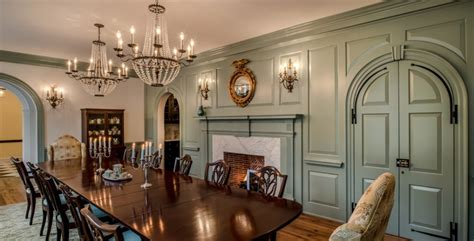 colonial home interiors how to create a georgian colonial home interior freshome com