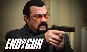 Movies - End Of A Gun - Steven Seagal, Jade Ewen ...