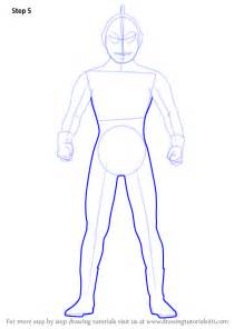learn   draw ultraman jack ultraman step  step