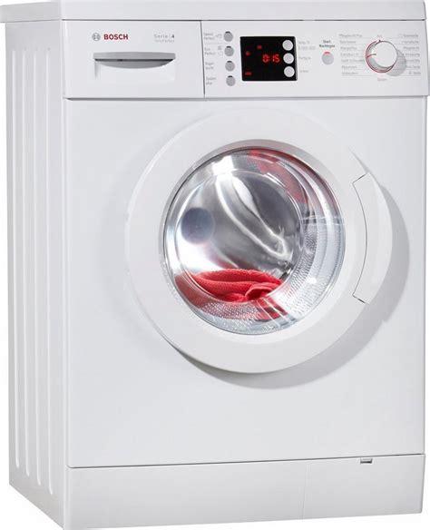 bosch 6 kg waschmaschine bosch wan28120 serie 4 waschmaschine fl a 157 kwh