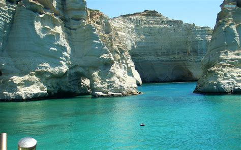 Milos Greece Agreekadventure World Travel Blog