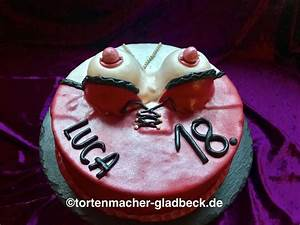 Der Tortenmacher Gladbeck, Torten und Kuchen zum Geburtstag