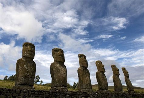 Has the mystery of Easter Island finally been solved