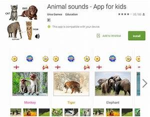 Top 10 Best Free Apps For Kids - Andy Tips