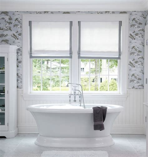 at home the freestanding tub hamptons style