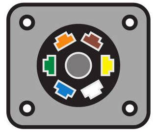 How Install Trailer Wiring Color Coded Diagrams