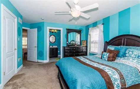 Decorating Ideas For Bedroom With Teal Walls by 19 Teal Bedroom Ideas Furniture Decor Pictures