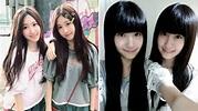最美雙胞胎Sandy、Mandy長大了!清華大學申請函藏亮點|東森新聞