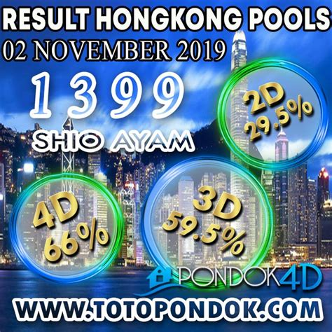 result hongkong pools hong kong pool result