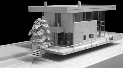 Fire Island House ? Richard Meier & Partners Architects