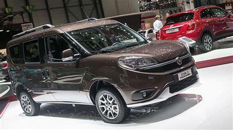 Fiat Diesel Usa by Fiat Doblo Diesel Release Data 2020 Cars Previews 2019 2020