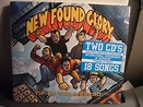 Tip of the Iceberg/Takin It Ova! by New Found Glory (CD, 2 ...