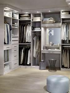 Idée Dressing Fait Maison : dressing 10 mod les malins pour optimiser sa chambre ~ Melissatoandfro.com Idées de Décoration